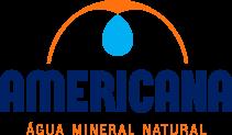 Americana Agua mineral